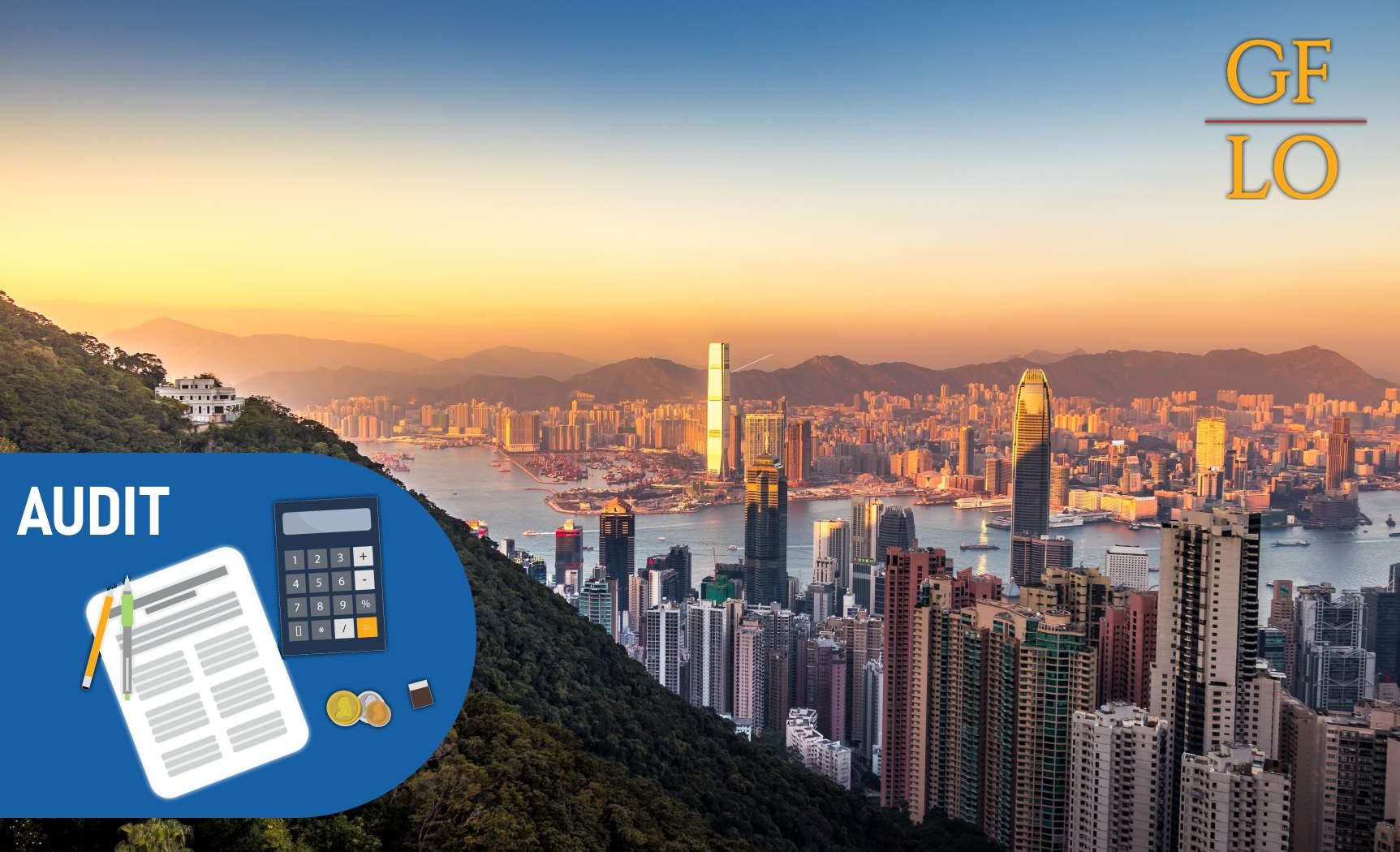 Аудит в Гонконге: что это и как проводится?