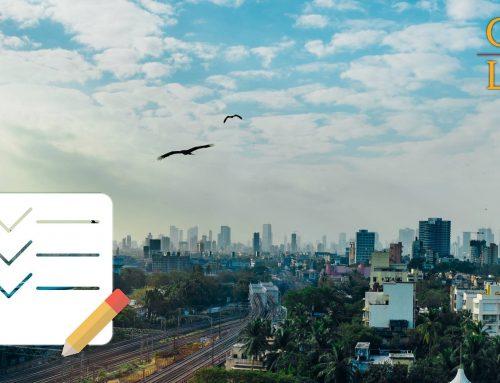 Структура компании в Индии