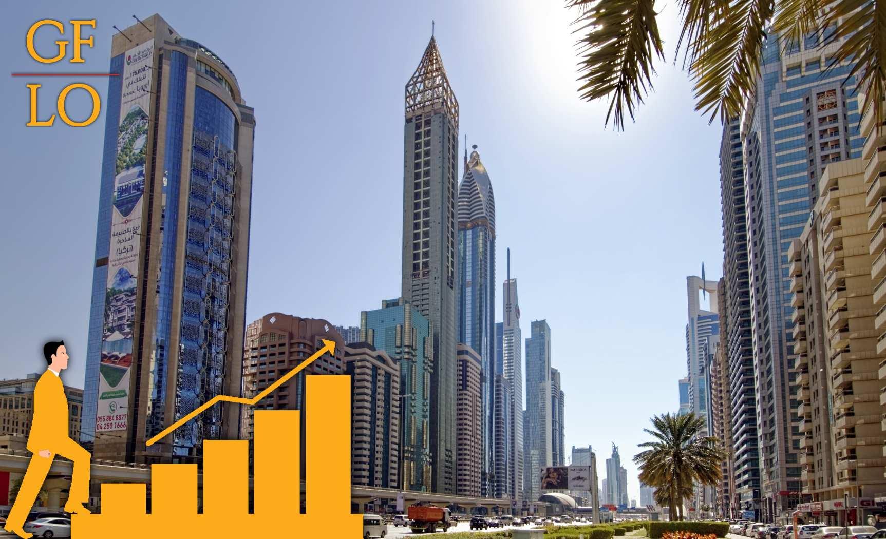 Свободная зона DIFC в ОАЭ