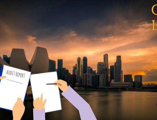 Аудит в Сингапуре