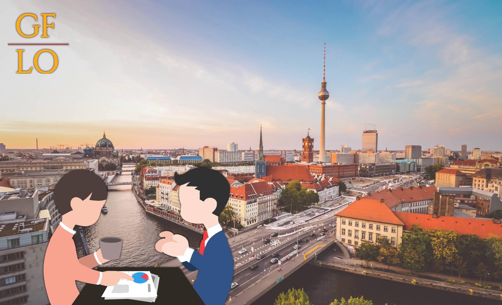 Регистрация компании в Германии