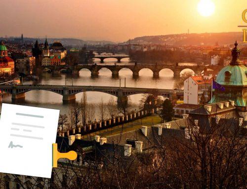 Регистрация компании в Чехии