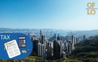 Налоги в Гонконге для физических и юридических лиц
