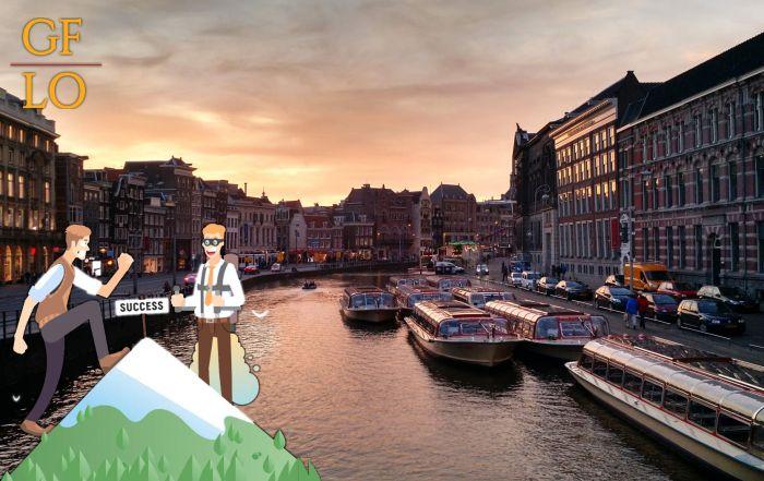 Стартап виза в Голландии: как подобрать ментора?