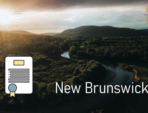 Регистрация компании в Нью-Брансуик (Канада)