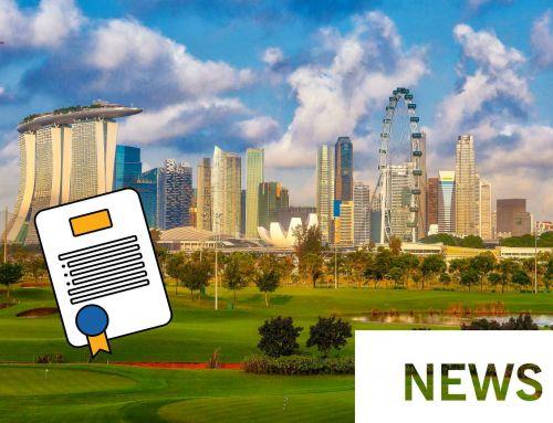 Апостиль в Сингапуре