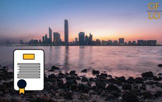Свободная зона DSFZ в ОАЭ